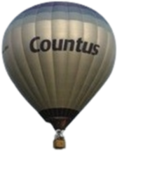Countus ballon